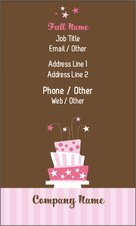 Grocery Stores Visiting Cards Templates & Designs | Vistaprint