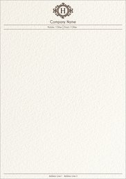 A4 letterhead templates designs vistaprint upload it spiritdancerdesigns