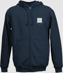JERZEES Embroidered Hooded Sweatshirts Template