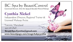 Bc Spa By Beauticontrol