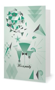 cocktail party invitations -