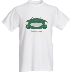 Cheap printed t shirts UK - Automotive & Transportation