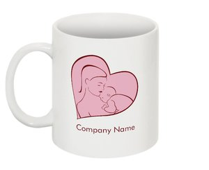 mom mug - Health & Social Services
