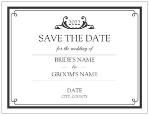 elegant invitations - Wedding Events