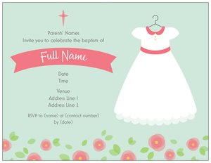 birthday girl shirt - Baptism & Christening