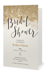 gold wedding invitations - Styles & Themes