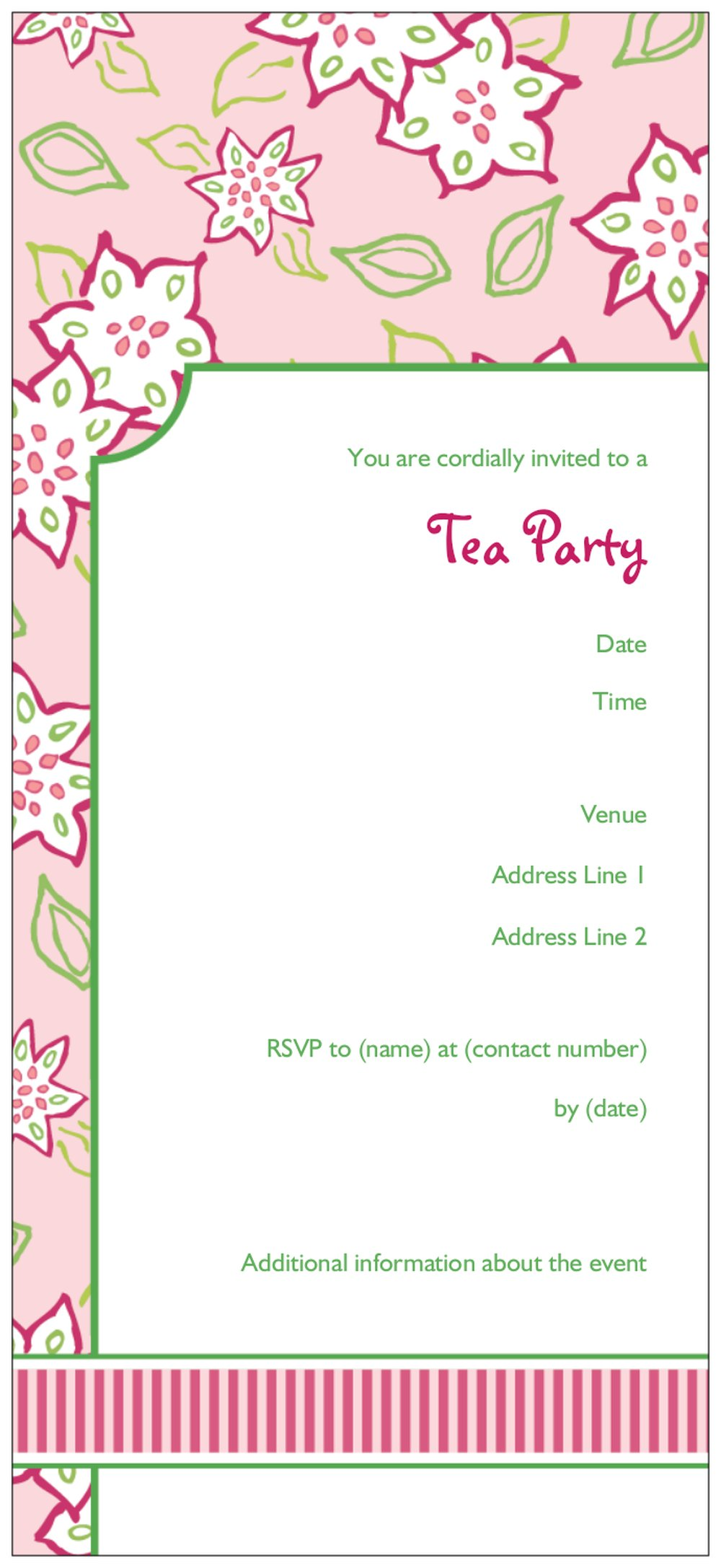 Vista Print Bridal Shower Invitations is an amazing ideas you had to choose for invitation design