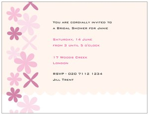 sweet 16 invitations -