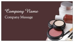 Beauty business cards - Beauty & Spa