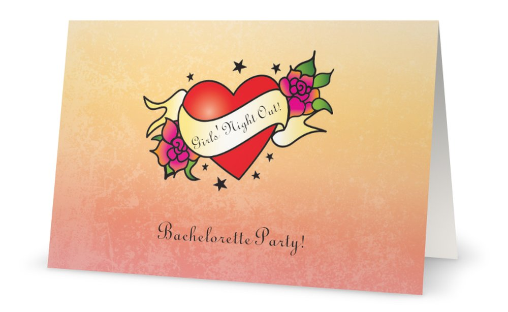 Cheap Bachelorette Party Invitations could be nice ideas for your invitation template