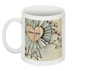 mom mug - Mother's Day