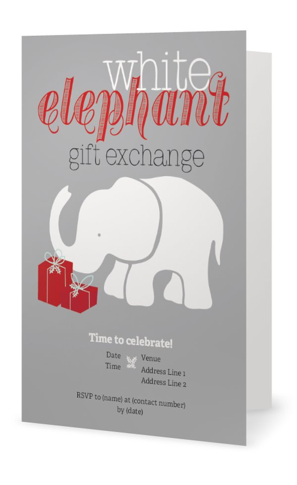 baby shower invitations customize your elephant baby shower