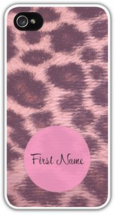 leopard print iphone 5 case - Animals