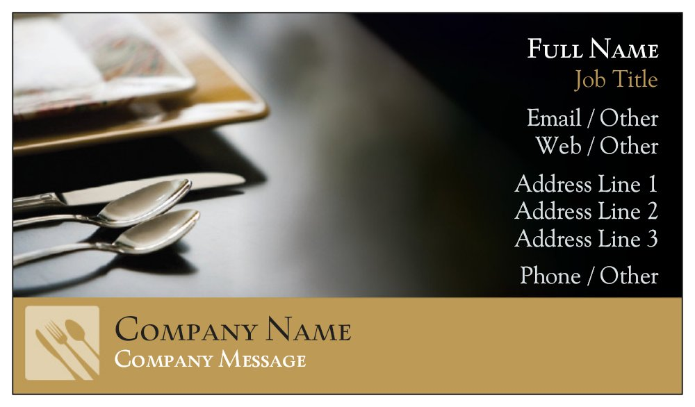 Best Place To Order Good Business Cards Vistaprint